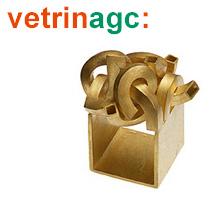 AGC vetrina