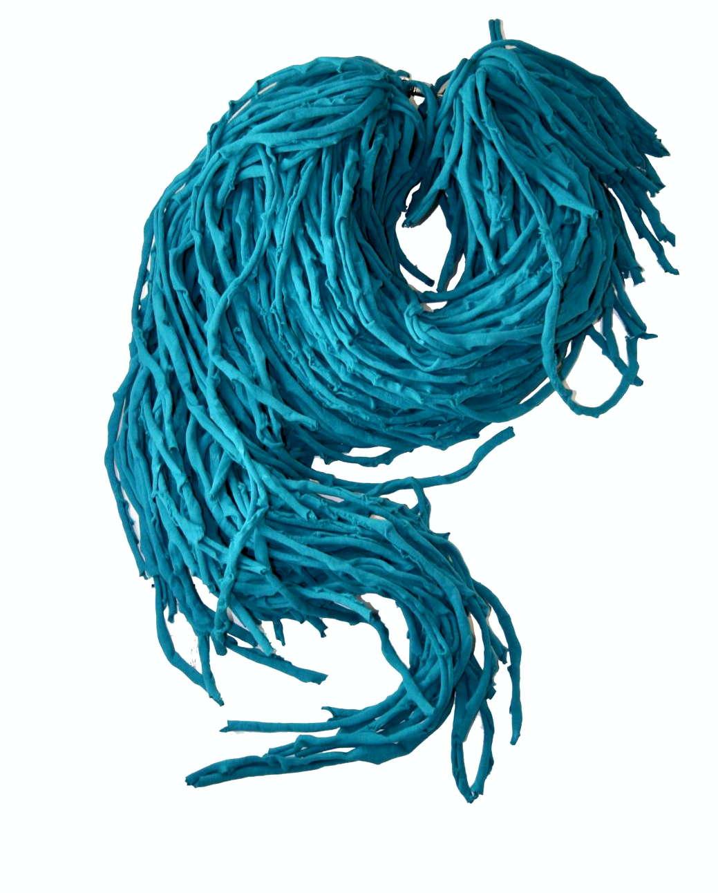 Kapow wow collier spaghetti