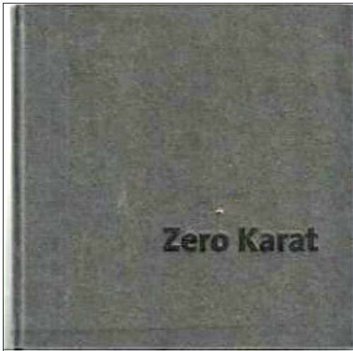Zero Karat-The Donna Schneier Gift 2 American Craft Museum-Ursula Ilse-Neuman