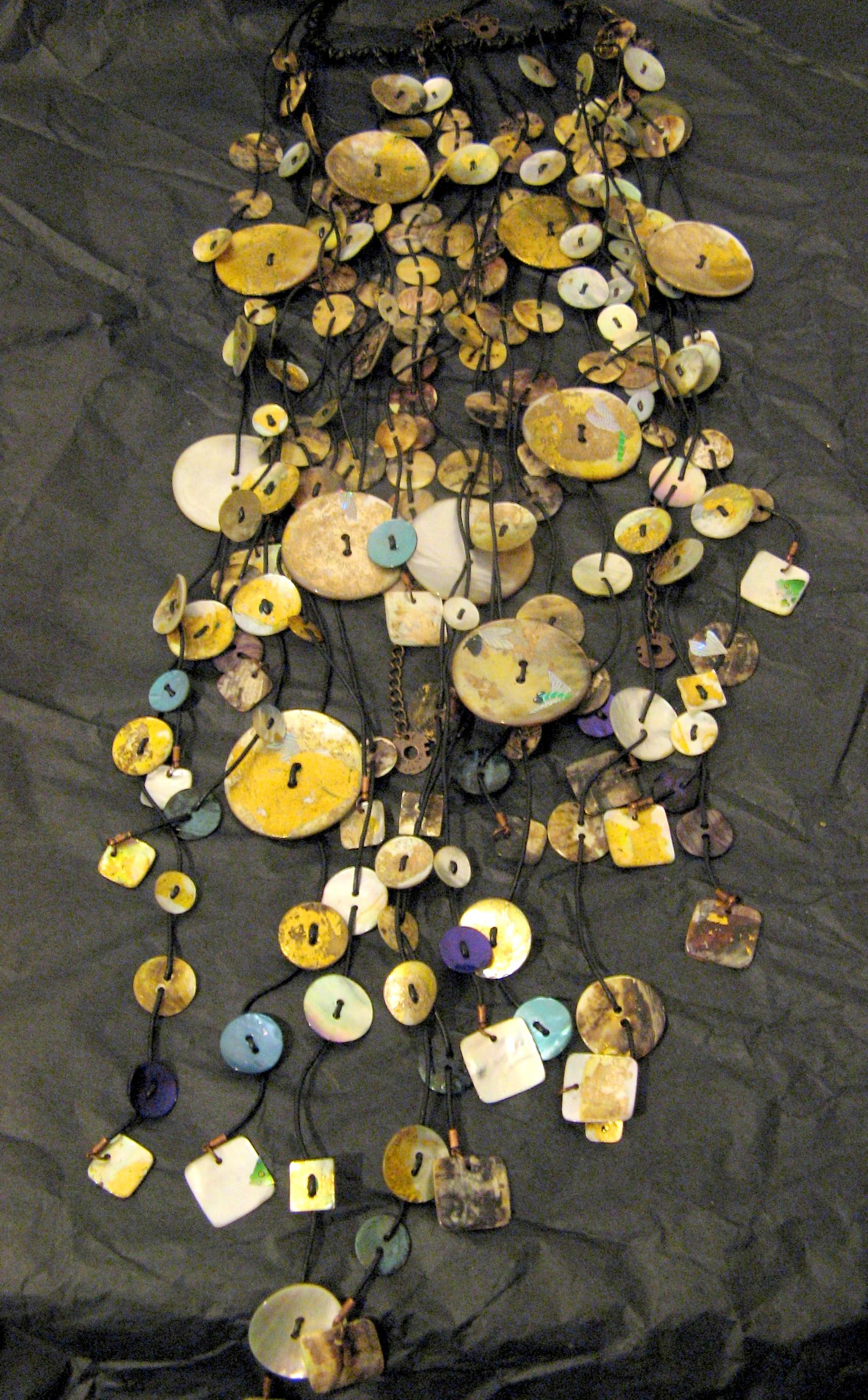 Zoe cotlenko boutons 2002