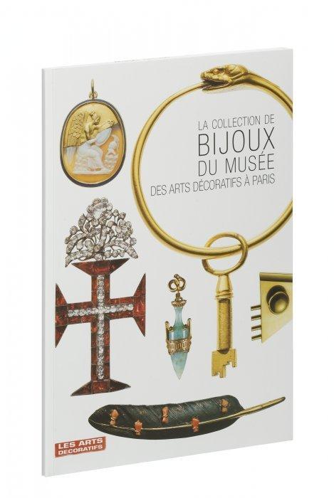 Book bijoux Musee sArts Deco