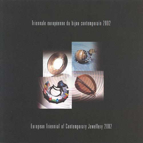 BOOK- Triennale européenne du bijou contemporain 2002