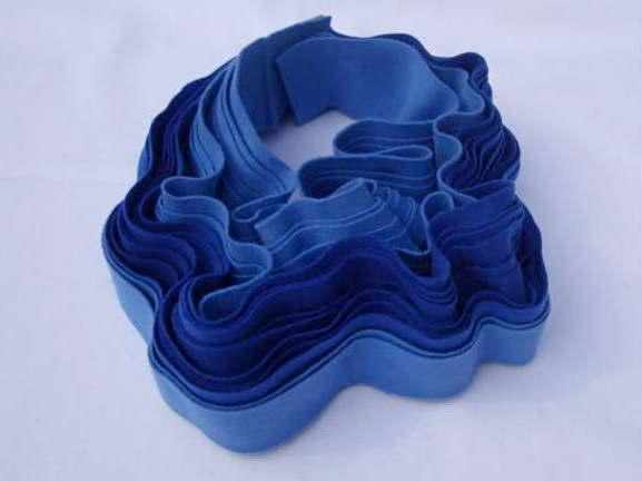 GIIA - blue wave