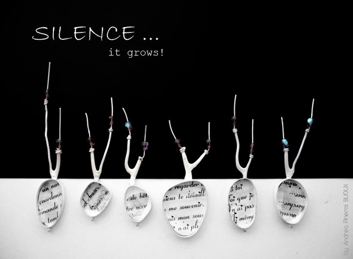 groupe arcanes - silence it grows !