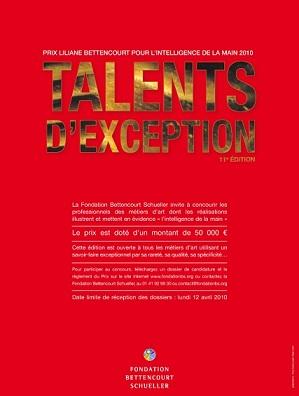 Bettencourt - talentdexception