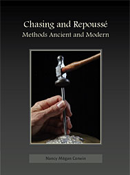 Chasing and Repoussé book