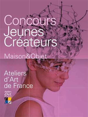 concours ATELIERS DART DE FR Jeunes-Createurs