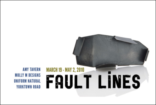EXPO Fault Lines