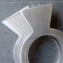 EXPO- hand - Dulce Ferraz - Ring