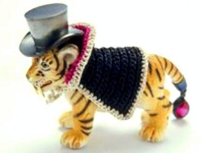 EXPO Jewelry circus - Felieke van der LEEST