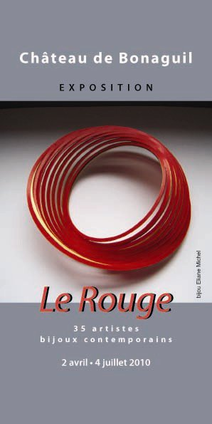 EXPO Le rouge
