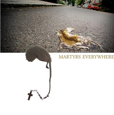 EXPO- martyrs