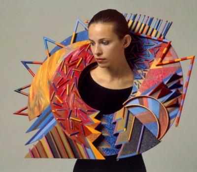 FRAISES- Marjorie Schick 1988