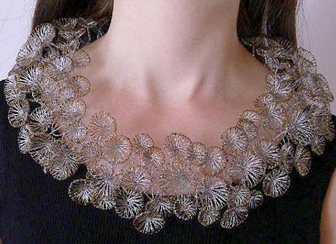 ines schwotzer wire jewelry