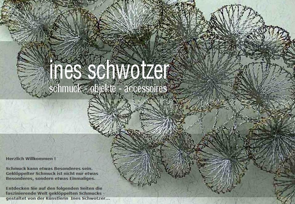 ines schwotzer wire jewelry - 2