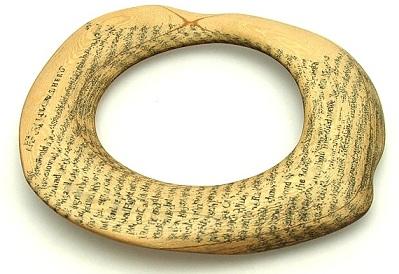 Leah Miles bracelet