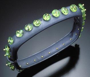 Matthew CRAWFORD - bracelet