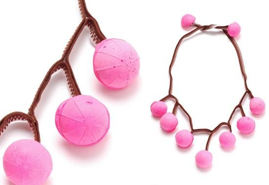 Mia Maljojoki necklace