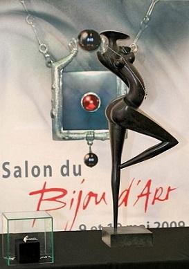 Salon bijou d'art