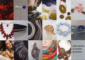 EXPO - Alternative textile jewelry