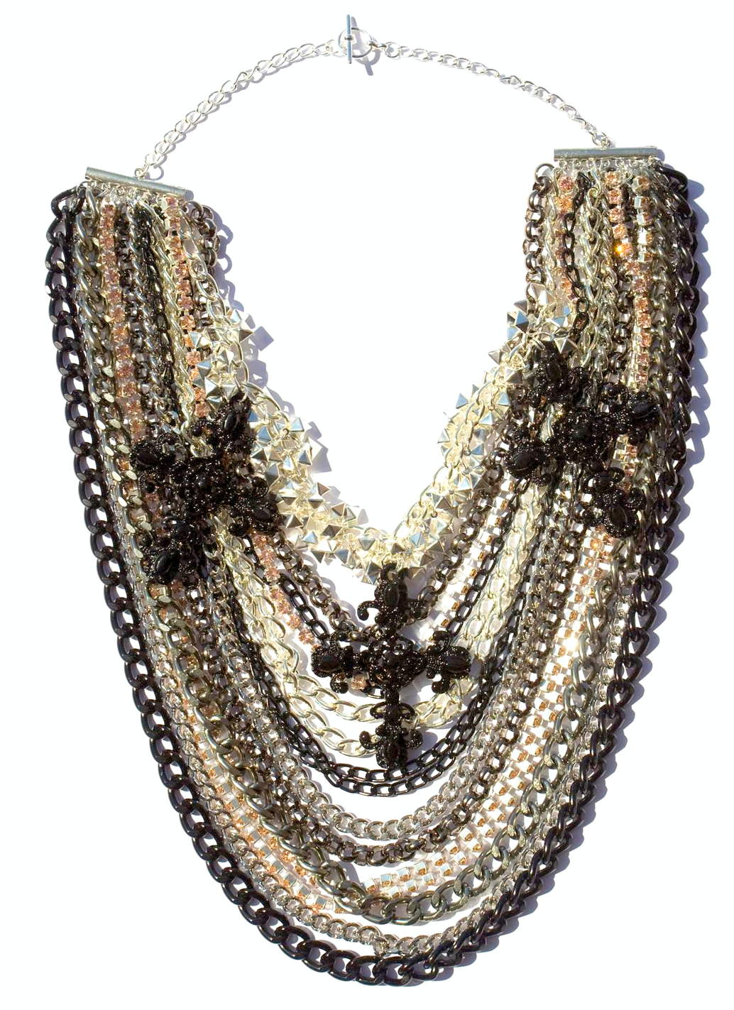 Assad Mounser -Starman Collar at Kabiri