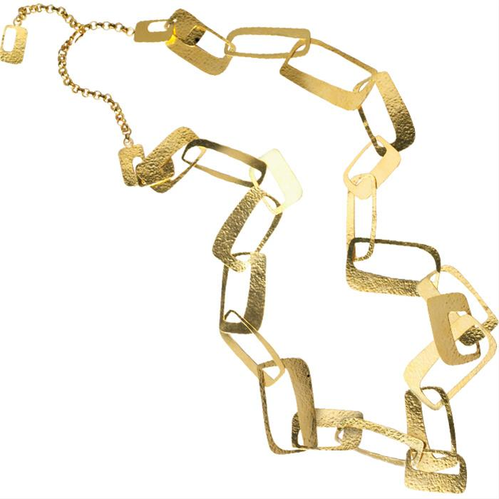 Van der Straeten - links necklace - VIVRE