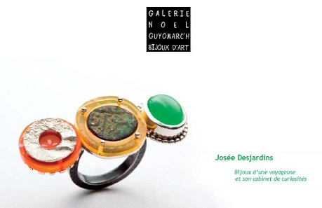 expo- Josée Desjardins