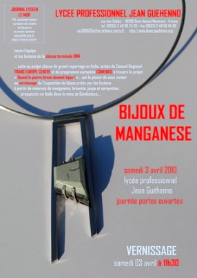 expo manganese