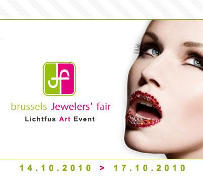 Salon Joaillerie Brussels Jewelers Fair 2010