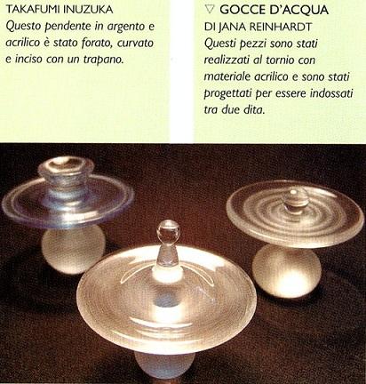 gocce d'acqua di Jana Reinhardt