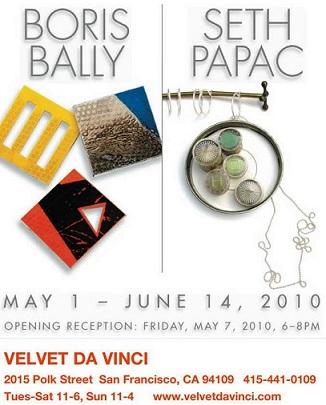 EXPO ballypapac affiche