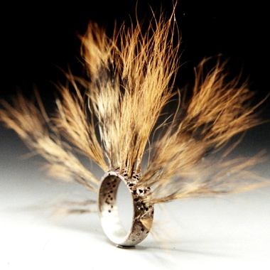 Jason EBERL- Cast Silver + Fox Squirrel Hair