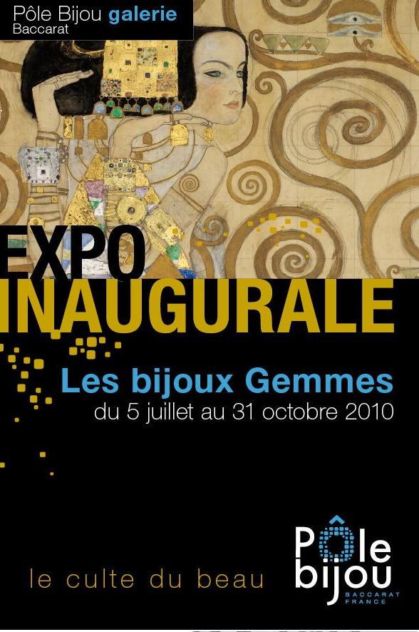 expo bijoux gemmes