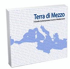 EXPO - Terra di Mezzo – il Gioiello Contemporaneo incontra il Mediterraneo- catalogo