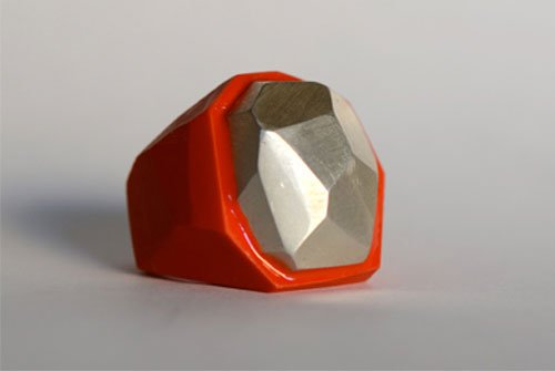 Luz ARIAS (Argentina) - Ring Seeking Collection 2011